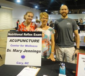 Acupuncture Center for Wellness Team