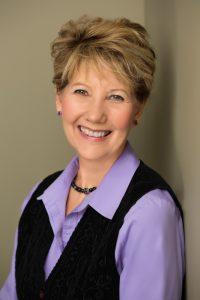 Dr Mary Jennings